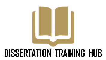 Dissertation Training Hub